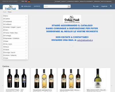 www.deliziefriuli.it