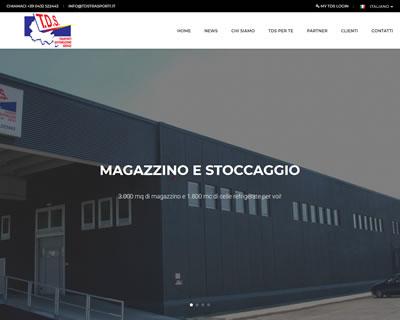www.tdstrasporti.it