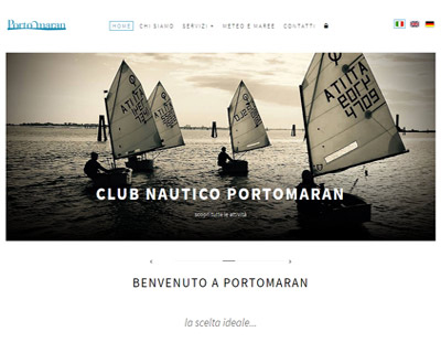 www.portomaran.com