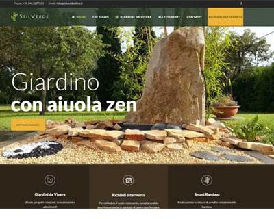 www.stilverdeudine.it