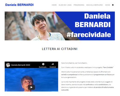 www.danielabernardi.it