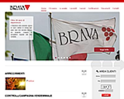 www.bravasrl.it