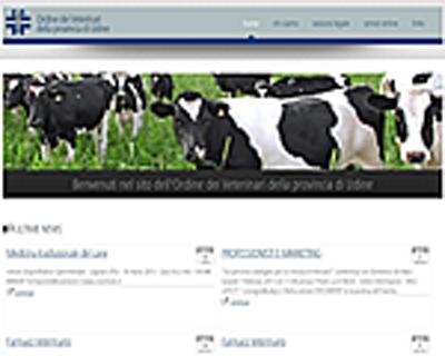 www.veterinari.udine.it