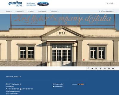 www.grattonauto.it